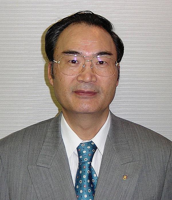 画像:江原施設長